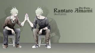 Danganronpa Online - Приватка за Рантаро Амами ()