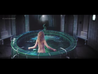 Laura Sophia Becker, Nadine Landert Nude - Zoe (2017) HD 1080p Watch Online