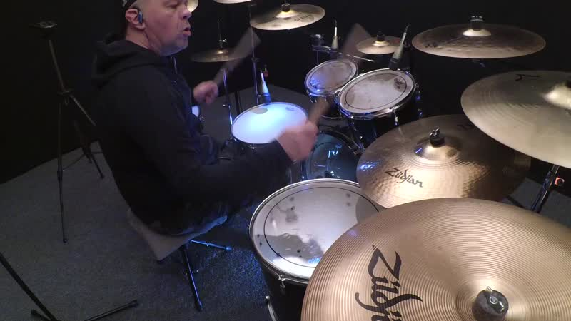 Carcass Heartwork Drum cover by Stym