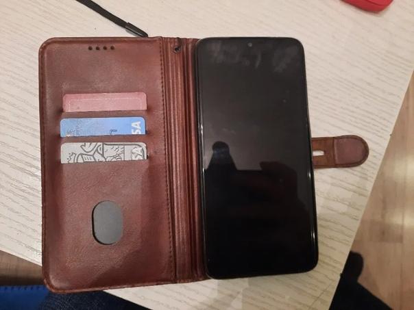 Xiaomi Redmi Note 8 Pro 6/128 ГБ