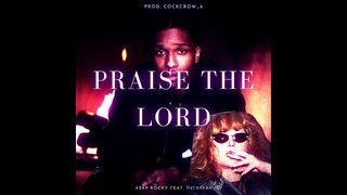 A$AP Rocky feat. Пугачева - Praise The Lord (prod. cockcrow_6)