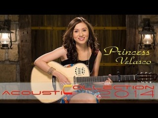 Acoustic (Cover Songs) Collection 2014 - Princess