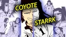 Coyote Starrk: THE LONER | BLEACH: Character Analysis