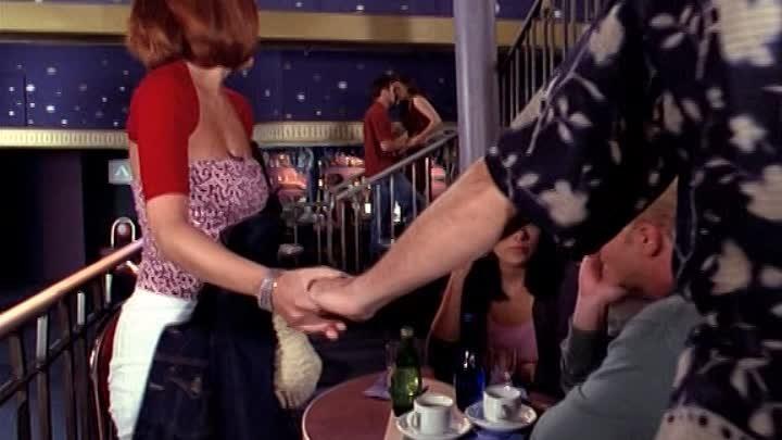 Беверли Хиллз 90210 10 сезон 1 8 серии 1999 год