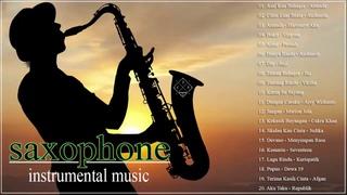 Saxophone Lagu Indonesia Paling Enak Di Dengar 2019 - Asal Kau Bahagia, Cinta Luar Biasa