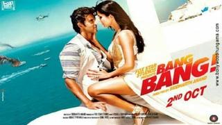 Bang Bang Full Movie   2014 Original   Hrithik Roshan & Katrina Kaif   More movie check discription