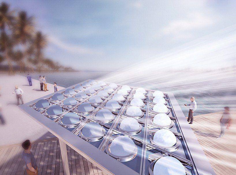 carlo ratti develops digitally-controlled sun