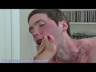 foot fetish feet gagging trampling worship domination, smother, facetrampling, fetish, femdom, slave toe sucking