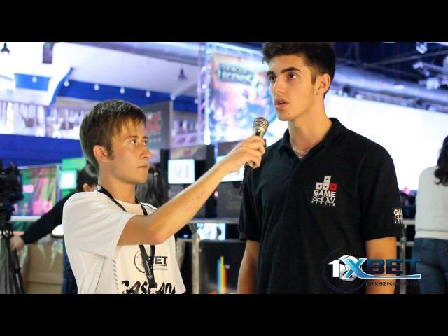 TechLabs CUP 2013 Павел B4za Базылюк