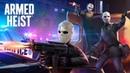 Лучшие мобильные игры в 2020 Armed Heist