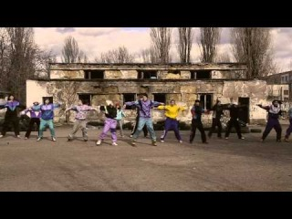 ANY DANCE and OLEG ANIKEEV / WILD WILD WEST / MC HAMMER - CAN'T TOUCH THIS