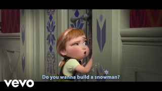 """Do You Want to Build a Snowman? (From """"Frozen""""/Sing-Along)"""