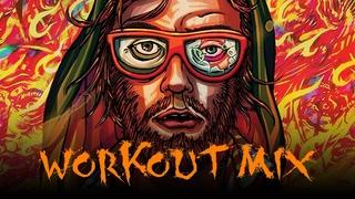 Hotline Miami 1&2 - Workout Mix