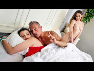 Sera Ryder, Joslyn James - Reunited (MILF, Teen, Big Tits, Big Ass, Blowjob, Brunette, Threesome)