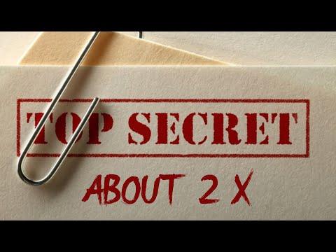 Обучение карточному фокусу №5 Тайна двух ИКС Фокус для нескольких зрителей