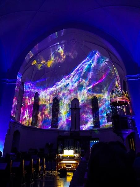 Музыка Вселенной в Кафедральном соборе, изображение №1