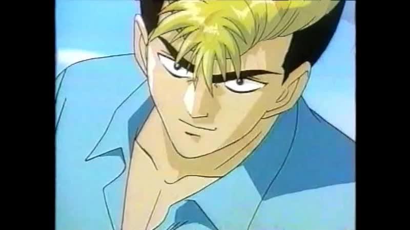 Young GTO Shonan Junai Gumi OAV 03