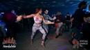 Geovanny Ricardo Briia Comilang - salsa social dancing   Mamboland Milano 2018
