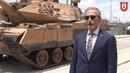 FIRAT MODERNİZASYONU İLE M60-TM DÜNYADA İLK ÜÇTE