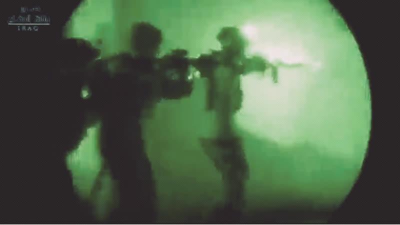 Бойцам иракского спецназа удалось ликвидировать одного из командиров ИГ Абу Анаса аль Убайди