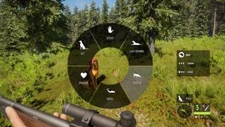 theHunter: Call of the Wild   BLOODHOUND DLC — Выслеживание с помощью Бладхаунд