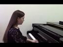 Новикова Светлана - Ф. Шопен Этюд 24 op.25