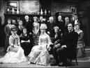 «Сага о Форсайтах» (Великобритания,1967) Драма, реж Дэвид Джиллз, Джеймс Селлан Джонс, 2 серия