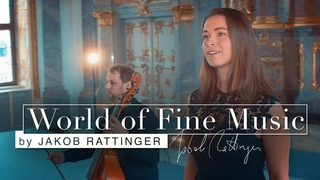 Sans frayeur dans ce bois - Soprano, Viola da Gamba - M.A. Charpentier