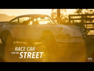 Petrolicious - This 1973 Porsche 2.7 Carrera RS Is a Race Car for the Street