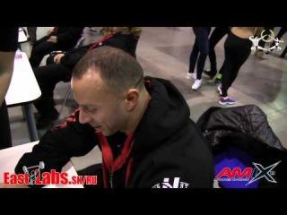 2014 Grand Prix Fitness House PRO Alexey Shabunya
