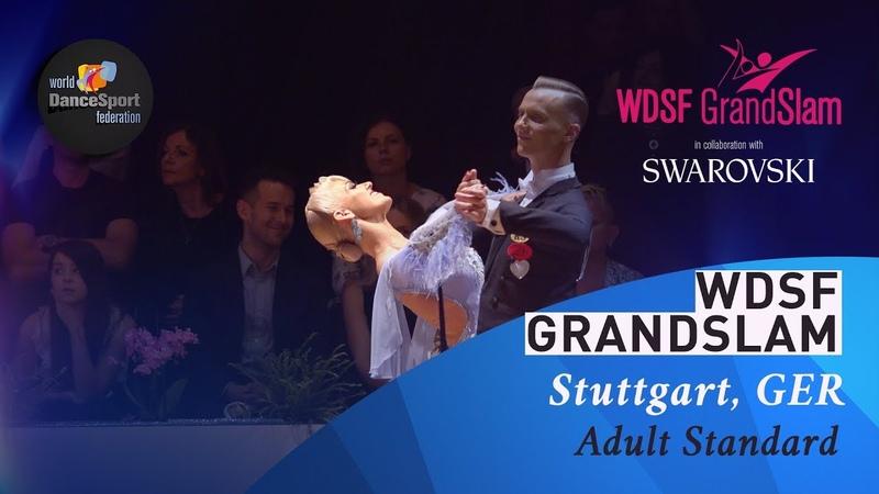 Sodeika - Zukauskaite, LTU   2019 GrandSlam STD Stuttgart   R4 SF