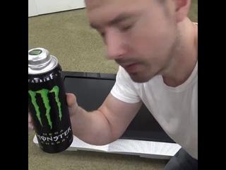 Monster Energy vs. TV
