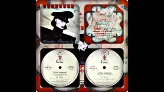 MR. ZIVAGO - LITTLE RUSSIAN (VOCAL, INSTRUMENTAL 1987)