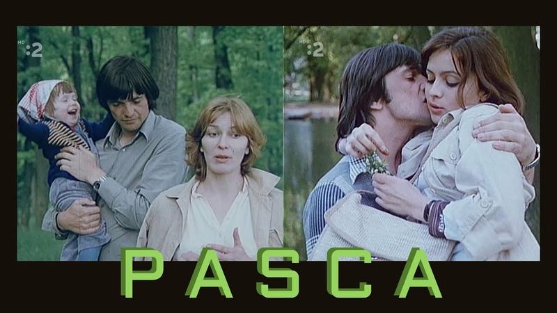 Pasca TV film ● Drama Československo 1981