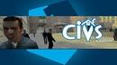 Script Showcase 1 Civs - Wandering NPCs