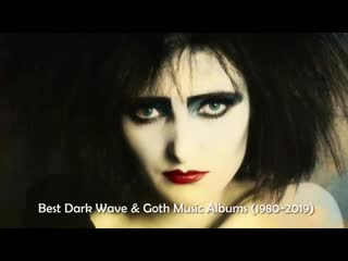 20190801 - GothicBop - Batwave and Guilty Pleasures - The Best Dark Wave and Goth Music Albums (1980-2019) [5000 Subs Special]