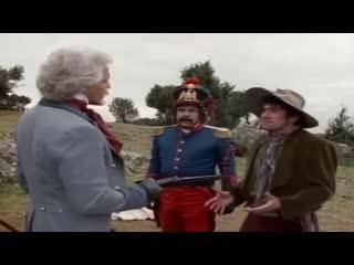 The Legend Of Zorro season 3 Episode 2