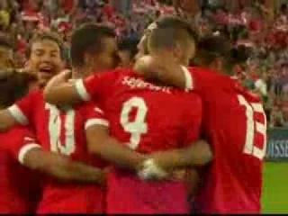 Goal Daniel Alves AGAINST amazing! Switzerland vs Brazil 1-0 Friendly