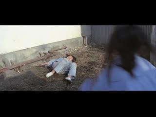 True Story of Woman in Jail - Sex Hell (1975) DVDRip XviD [WIP]