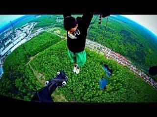 Extreme video compilation / AlexandeR RusinoV