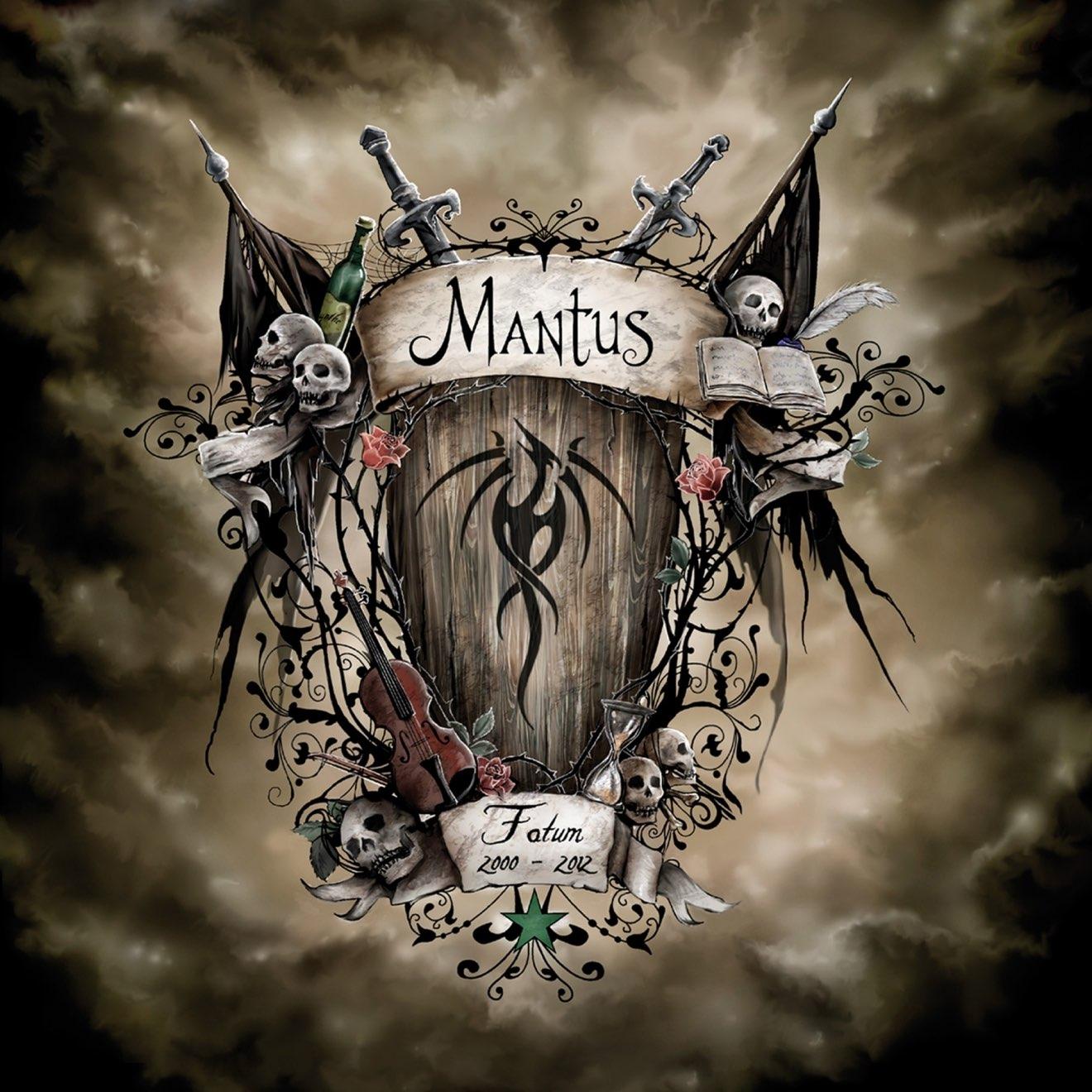 Mantus