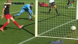 Resumen de VALENCIA CF vs Real Sociedad (2-2)