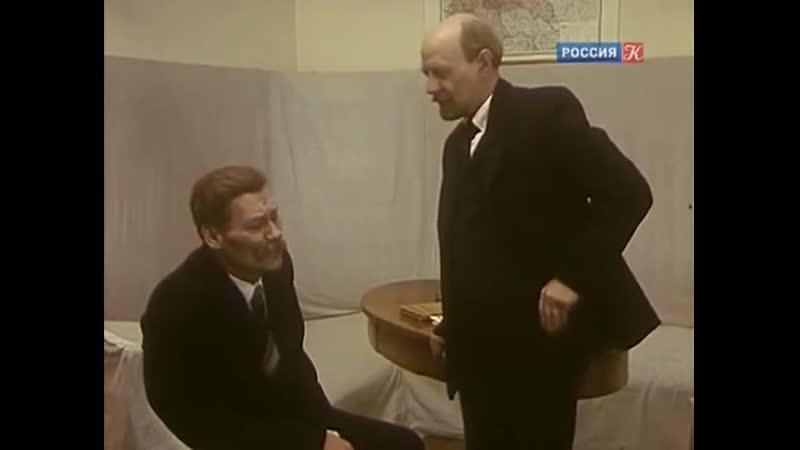 Под знаком Скорпиона Ленин и Горький