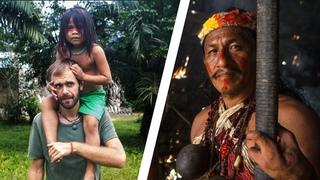 Чему я научился живя с амазонскими племенами.