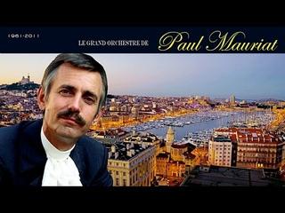 PAUL MAURIAT GOLD I