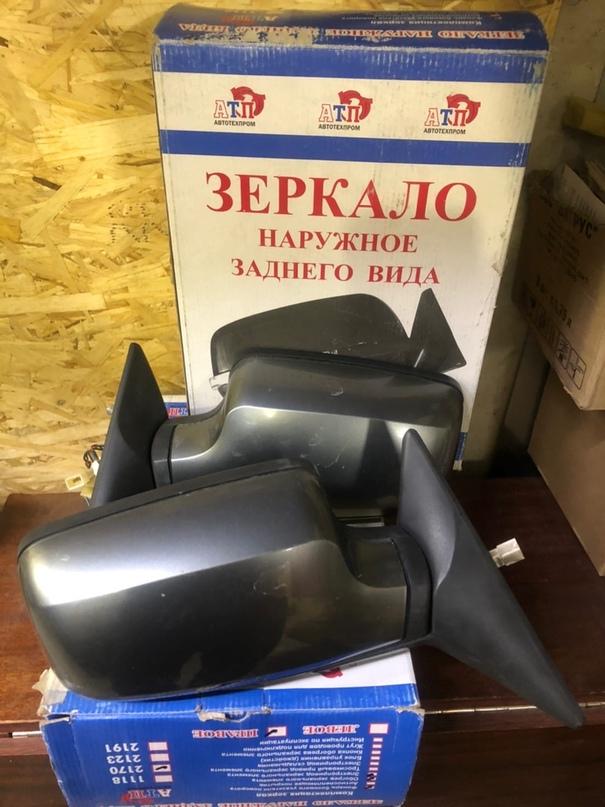 Купить боковые зеркала от приоры с | Объявления Орска и Новотроицка №9060
