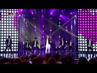 【TVPP】Niel(TEEN TOP) - Baby (Justin Bieber), 니엘(틴탑) - 베이비 (저스틴 비버) @ Korean Music Festival Live