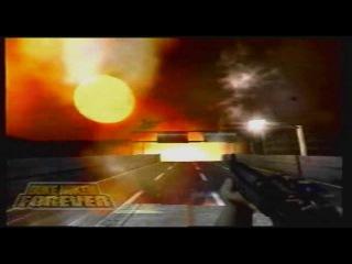 Duke Nukem Forever - E3 1998 Trailer