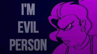I'M EVIL PERSON PMV [ Saints Row | Shaundi/Viola ]