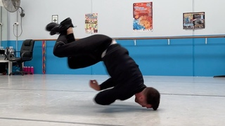 MUNCH 'MILL TUTORIAL | Master the Munch/Baby Windmill | Learn to Breakdance